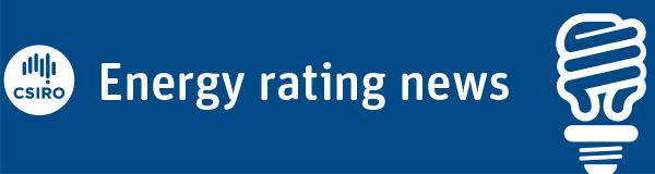 energy rating news banner