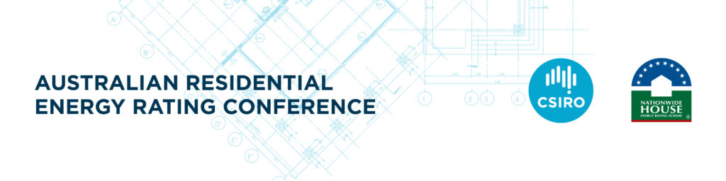 Australian residential housing conference logo